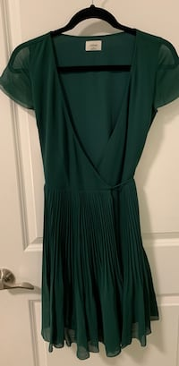 BNWT Wilfred dress XXS  Burnaby, V5A 3W1