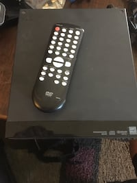Magnavox dvd with remote San Diego, 92109
