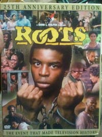 Roots dvds North Pole, 99705