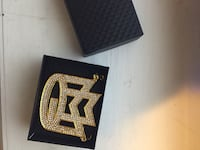 18K ICED OUT MMG Chain Ajax, L1S 2S7