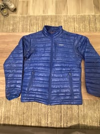 Patagonia Men's Ultralight Down Jacket - Small - $200 OBO Washington, 20001