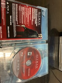 PS3/4 games and collectibles Toronto, M3C 2Z5