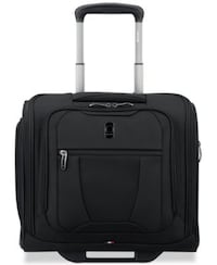 black soft-side luggage East Point, 30344