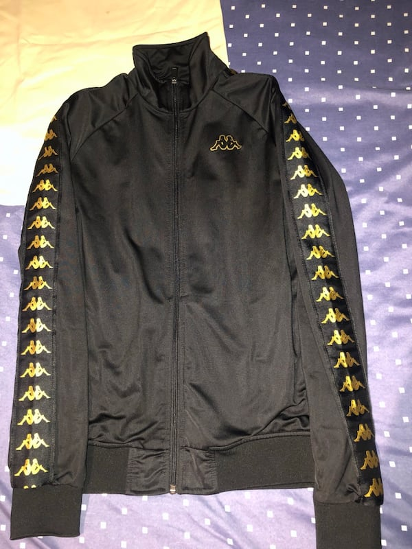 Kappa men's jacket  0