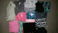 Clothing lot (small)