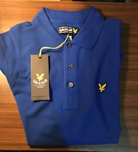 Polo Lyle & Scott Roma, 00137