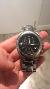 Men's ESQ Swiss Watch Toronto, M5M