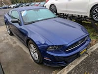 2013 Ford Mustang District Heights