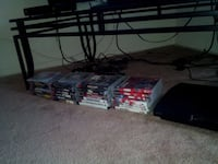 PS3 with games Gaithersburg, 20886