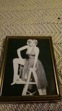Marilyn Monroe brand new picture Wasilla, 99623