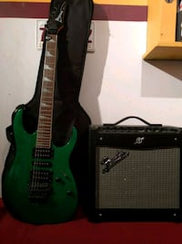 Ibanez RG 270 DX guitar Plymouth, 06786