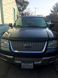 Ford - Expedition - 2003 San Leandro, 94577