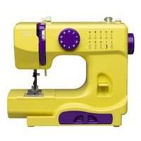 Janome 001Circus Sewing Machine Fort Lauderdale