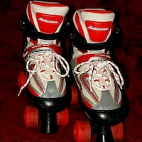 SCHWINN FLASH II Challenge Series Roller Skates. Falls Church, 22046