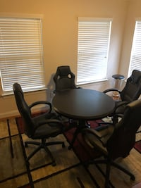 Dining/Card table Ladson, 29456