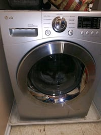 Lg all on one washer and dryer