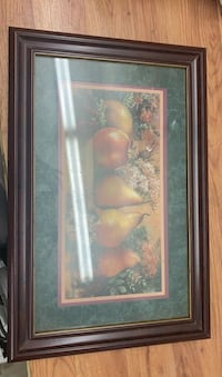 Fruit picture and frame Roswell, 30076