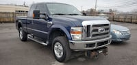 Ford F-250 SD 2010 Indianapolis