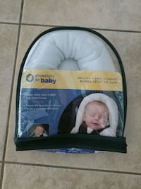 Newborn infant baby neck and head support Brampton, L6X