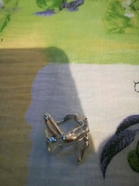 Pure silver ring Bellevue, 98006