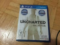 Uncharted collection  Mississauga, L4Z 3N4