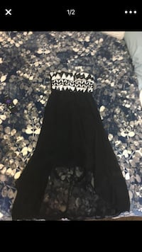 Black dress Tacoma, 98405