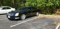 2007 Cadillac DTS Germantown