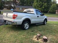 2013 Ford 150, bed liner, cover, bumper step, tow package, and much more. Mount Pleasant, 38474