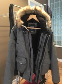 Size Medium Noize brand winter jacket extremely warm London, N6K 4W4