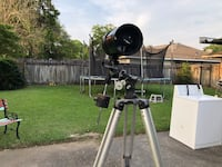 Celestron Telescope With tripod