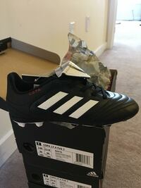 Adidas Soccer Cleats ( Kids ) Pickering, L1V 0C9