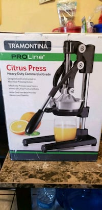 commercial juicer metal profesional Los Angeles, 90011