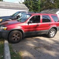 Clean car no major issues with extra suspension parts Mishawaka