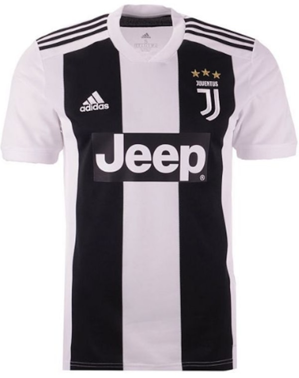competitive price fcc9f a93db Juventus Jersey 2018-2019. New with tags. Dybala, Higuain, Alex Sandro,  Chiellini, Mandzukic, Khedira, Pjanic, Costa, Cuadrado