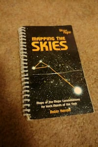 ©2000 Mapping the skies Boise, 83705
