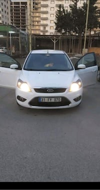 2011 Ford Focus 1.6 TDCI 90PS COLLECTION İskenderun