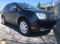 Lincoln - MKX - 2008 Owings Mills