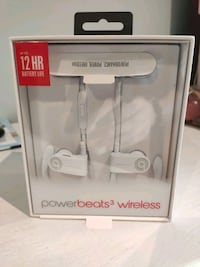 Beats  powerbeat3  wireless  headphone