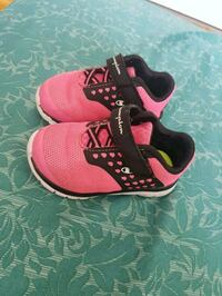 Baby girl shoes 5W Mississauga, L5K 1H3