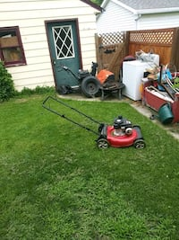 Lawn mowing Dilworth, 56529
