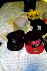 Hats make an offer or bundle all for cheap Redford Charter Township, 48239