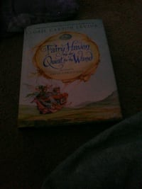Fairly heaven and the quest for the wand Summerville, 29486