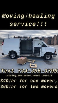Movers East Lansing