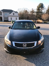 Honda - Accord - 2009 Boston, 02135