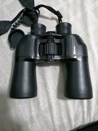 Nikon Action Ex 10X50 Binoculars Action, Siyah