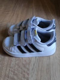 Adidas Classics Superstars (kids)