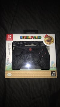 Nintendo Switch Wired Controller Irvine, 92604