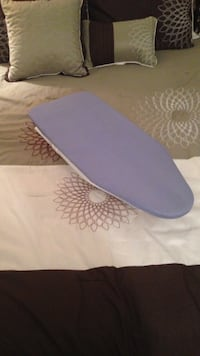 purple ironing board Charleston, 29414