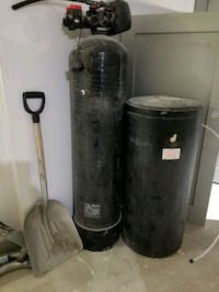 Water purification system water softener Toronto, M6L 1P6