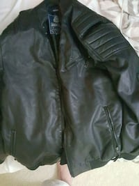 Leather jacket Rockville, 20854